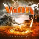 VIDA ROCK BAND: Gyáva angyal (CD)