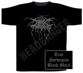 DARKTHRONE: True Norwegian Black M.  (póló)