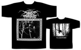 DARKTHRONE: Taakeferd (póló)