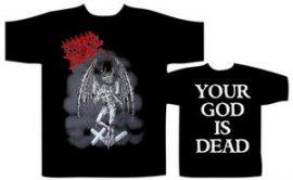 MORBID ANGEL: Gargoyle (póló)