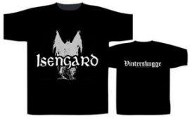 ISENGARD: Logo (póló)