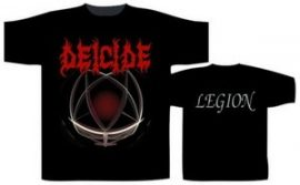 DEICIDE: Legion (póló)