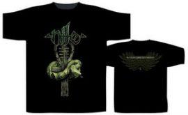NILE: Darkened Shrines (póló)