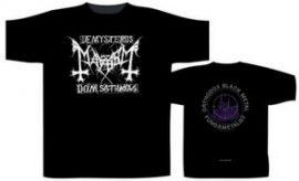 MAYHEM: Orthodox Black Metal (póló)