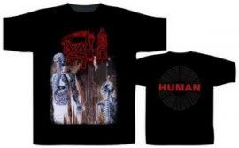 DEATH: Human (póló)