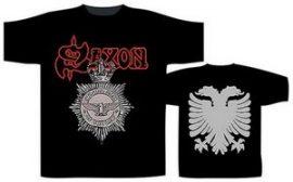 SAXON: Strong Arm (póló)