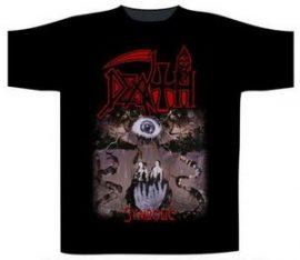DEATH: Symbolic (póló)