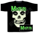MISFITS: Jarek Skull (póló)