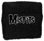 MISFITS: Logo (frottír csuklószorító)