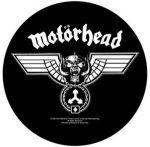 MOTORHEAD: Hammered (hátfelvarró / backpatch)