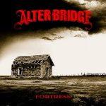 ALTER BRIDGE: Fortress (CD)