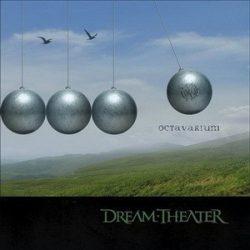 DREAM THEATER: Octavarium (2LP)
