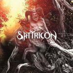 SATYRICON: Satyricon (ltd.) (CD)