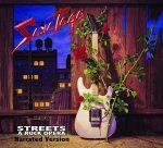 SAVATAGE: Street (2CD,narrated vers.)