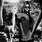 HARLEY'S WAR: 2012 (CD)