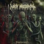 NAER MATARON: Praetorians (+video) (CD) (akciós!)