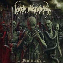 NAER MATARON: Praetorians (+video) (CD) (akciós!)