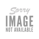 STIGMA: New York Blood (CD)
