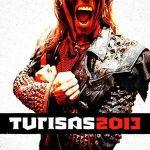 TURISAS: Turisas 2013 (CD)