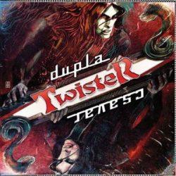 TWISTER: Duplacsavar (CD) (akciós!)