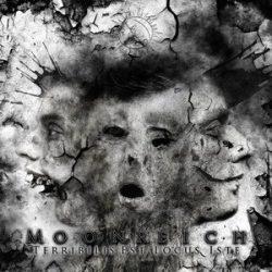 MOONREICH: Terribilis Est Locus Isle (CD)
