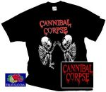 CANNIBAL CORPSE: Logo