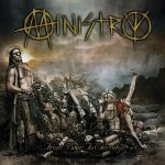 MINISTRY: From Beer To Eternity (CD)