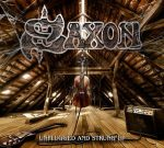 SAXON: Unplugged And Strung Up (2LP)