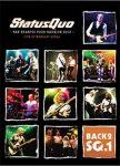 STATUS QUO: Live At Wembley 2013 (Blu-ray+CD, 89', kódm.)