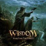 WISDOM: Marching For Liberty (CD)