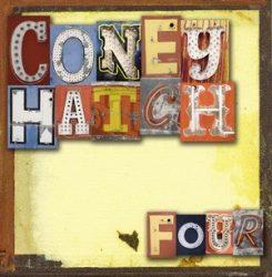 CONEY HATCH: Four (CD)