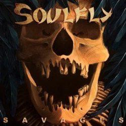 SOULFLY: Savages (CD, +2 bonus, digipack,ltd.)