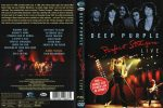 DEEP PURPLE: Perfect Strangers Live (2CD+DVD,141')