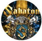 SABATON: Swedish Empire (jelvény, 2,5 cm)