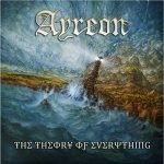 AYREON: Theory Over Everything (2CD)