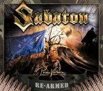 SABATON: Primo Victoria (+6 bonus) (CD)
