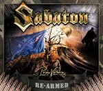 SABATON: Primo Victoria (CD, +6 bonus)