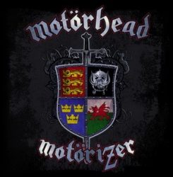 MOTORHEAD: Motorizer (digipack) (CD)