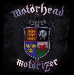 MOTORHEAD: Motorizer (digipack) (CD)