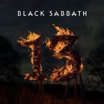 BLACK SABBATH: 13 (180gr,2LP + mp3 download)
