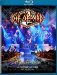 DEF LEPPARD: Viva! Hysteria (Blu-ray)