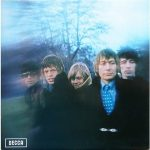 ROLLING STONES: Between The Buttons (LP)