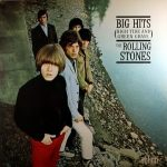 ROLLING STONES: Big Hits High Tide (LP)