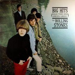 ROLLING STONES: Big Hits High Tide (LP)