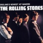 ROLLING STONES: England's Newest Hitmaker  (LP)