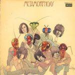 ROLLING STONES: Metamorphosis (LP)