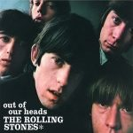 ROLLING STONES: Out Of Our Heads (LP)
