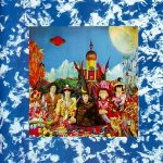 ROLLING STONES: Their Satanic Majesties  (LP)