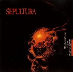 SEPULTURA: Beneath The Remains (CD, +3 bonus)