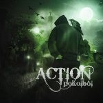 ACTION: Pokolból (CD+DVD,2012.okt.30 Club202)